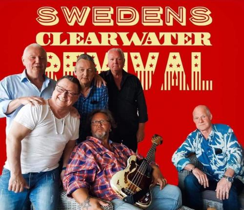 Swedens Clearwater Revival